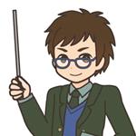 管理人 KEN